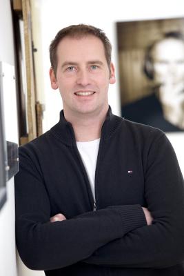 Michael Bogatzki ist CEO der deutschen Plattform SellaBand.
