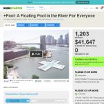 KickstarterPoolplus