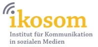 Institut f¸r Kommunikation in sozialen Medien (ikosom)