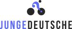 "Projektlogo ""junge Deutsche"" (www.jungedeutsche.de)"