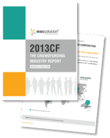 crowdfunding industry report 2013
