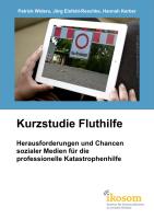 ikosom kurzstudie fluthilfe_cover