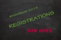 Social Media Week Berlin #smwberlin
