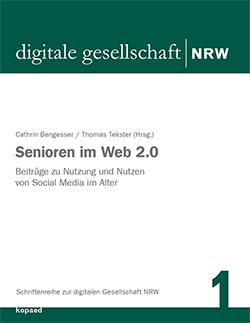 Digitale Gesellschaft – Institut für Kommunikation in sozialen Medien