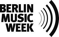 Logo Berlin Music Week