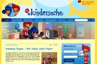 www.kindersache.de