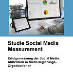 Studie Social Media Measurement 2014